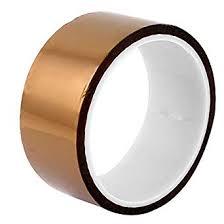 40mm 98ft <b>High Temperature Heat</b> Resistant Tape Polyimide <b>BGA</b> ...
