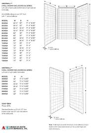 shower stall dimensions appealing shower stall dimensions stall size shower curtain final height and width threshold