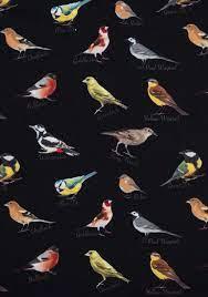 Brooke Bird Print Dress   Bird print dress, Bird prints, Print dress