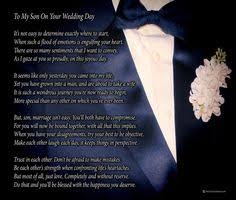 to my daughter and son in law on your wedding by donnaskeepsakes Wedding Card Verses For Son And Daughter In Law amazon com to my son on your wedding day one parent poem wedding card messages for son and daughter in law