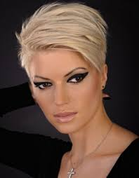 Short Hairstyles Short Haircuts For Oval Faces Thin Hair The