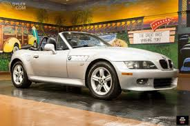 BMW Convertible 2001 bmw m roadster : 2001 BMW Z3 Cabriolet / Roadster for Sale #3624 - Dyler