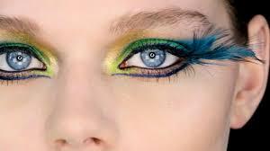 pea eye makeup show fantasy pea eye makeup tutorial you