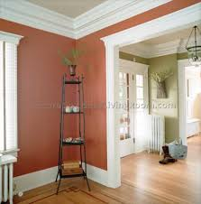 Paint Colors For Living Rooms With White Trim Painting Living Room Walls Two Colors 1 Best Living Room