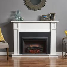 greatco zero clearance electric fireplace insert 36