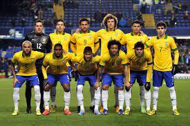 منتخب السامبا البرازيلي