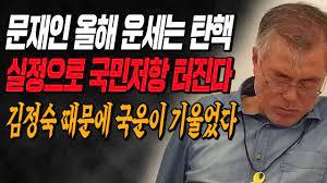 문재인 올해 운세는 탄핵! (류동학 원장) / 2021.01.09 - YouTube