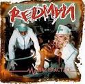 Malpractice [Clean] album by Redman