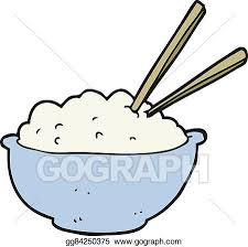 bowl of rice clip art. Interesting Rice Cartoon Bowl Of Rice With Bowl Of Rice Clip Art O