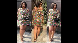 African Print Designs 2018 Latest African Print Designs 2018 Cool Classy And Unique