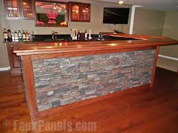 home bar ideas see pics of musthave diy designs homemade man cave bar14 man