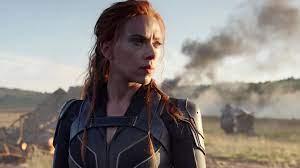 """Black Widow"""": Superheldin auf ..."""