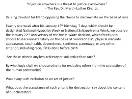 injustice anywhere is a threat to justice everywhere essay injustice anywhere is a threat to justice everywhere essay lessons injustice anywhere is a threat to