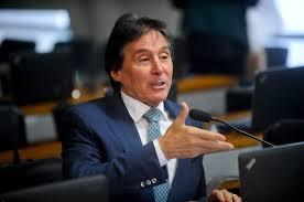 Resultado de imagem para senador eunicio oliveira