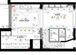 kitchen lighting plans. Exellent Kitchen Kitchen Lighting Plan Plans Led Recessed Layout To Kitchen Lighting Plans R