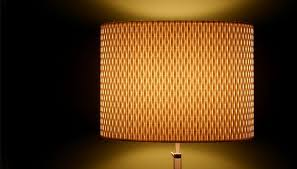 as lighting evolved decorative shades were designed to diffuse light early shades were made of glass or fabric a major innovation in lampshade