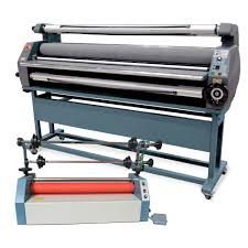 cold laminators large format trimmers