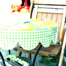 vinyl patio table covers plastic elastic table cover colors and sizes covers round tablecloth with home
