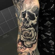 Tattoo Master Yuliya Belova At Yuliyatattoobelova Amazing Photos