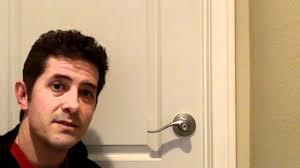 Door Handle. bathroom door knob with lock: Locked Out Of Your ...