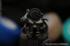 Купить <b>Бусина для темляка</b> - CKF <b>Стимпанк</b> за 6 115 руб. + ...