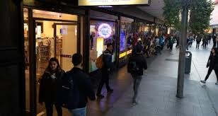 arnotts henry street dublin selfridges has bought the city centre department for