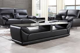 modern leather sectional sofas. Modern Leather Sectional Sofa Group Side Table+Coffee Table+TV Cabinet+Ottoman Sofas H