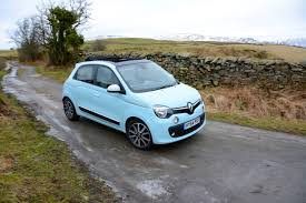Renault Twingo TCe 90 Review - GreenCarGuide.co.uk