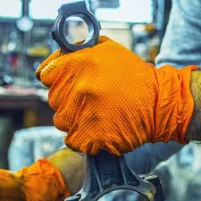 Disposable Glove Types Ammex