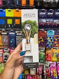 Аромадиффузор воздуха <b>Areon Home</b> Perfume Black Crystal, 162 ...