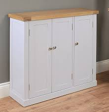 Large Shoe Storage Cupboard - Chadwick
