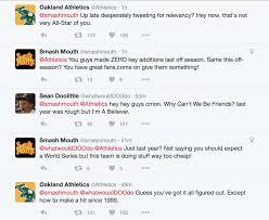 Smashmouth, the Oakland A\u0027s, Coco Crisp and Sean Doolittle: A ...