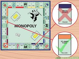 image led win at monopoly step 2