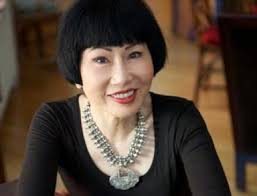 the daily glean what does your clothes closet say about you  novelist amy tan has many delightful observations on this topic in a short essay for the online mag byliner after enjoying it please spill what comes up
