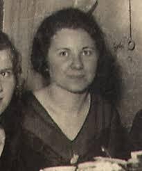 "Margaret ""Etta"" Clancy (1905 - 1997) - Genealogy"