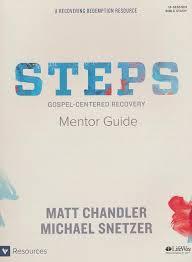 steps mentor guide matt chandler michael snetzer 9781430053439 book