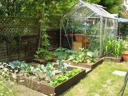 Small Picture Kitchen Garden Designs