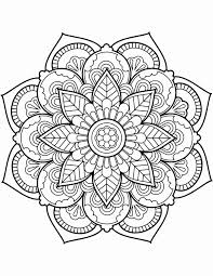 Click the button below to get instant access to these worksheets for use in the classroom or at a home. Coloring Book Flowers Printable Fresh Coloring Books Luxury Animal Mandala Coloring Pages Easy