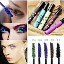 2016 new anese cosplay sky grant color mascara five color