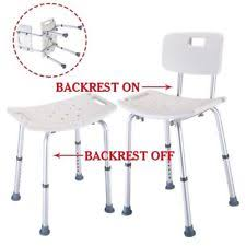 shower commode chairs for disabled. Adjustable Aluminium Bath Shower Seat Stool Chair Height Mobility Disability Aid Commode Chairs For Disabled