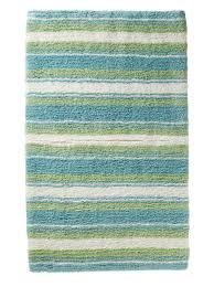 blue bathroom rugs lovely ocean bath rug tommy bahama ocean stripe 24 99 5 70 est