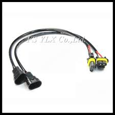 pig harness prices net 9006 hb4 male female wire harness hid led fog light xenon wiring harness connectors plugs pigtail