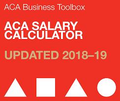 Pay Calculator Australia Aca Association Of Consulting Architects Australia