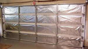insulation for garage doorChoosing The Right Insulated Garage Doors  Home Interiors