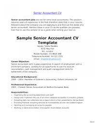 Exelent Cpa Resume Inspiration Documentation Template Example