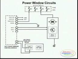 electric window wiring diagram electric wiring diagrams hqdefault electric window wiring diagram