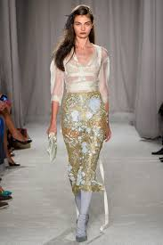 Marchesa News, Collections, Fashion Shows, Fashion Week Reviews, and More -  Vogue