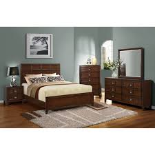 Mirror Bedroom Sets City Vista Bedroom Bed Dresser Mirror Queen 117 Bedroom