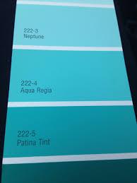 Tiffany Blue Paint Colors by Valspar