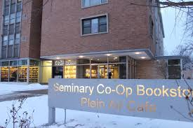 Image result for seminary co-op bookstore